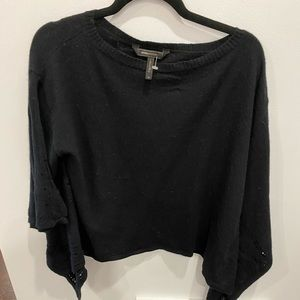 Bcbg maxazria- perfect condition detailed sleeves